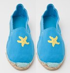 Sea Star Espadrilles